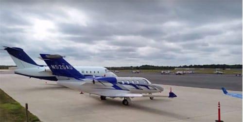 Federal Aviation Administration certifies Manassas flight school